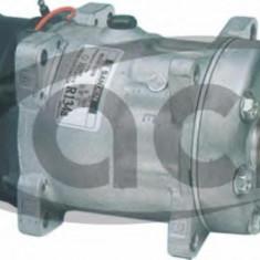 Compresor, climatizare - ACR 130136 - Compresoare aer conditionat auto