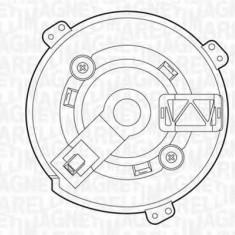 Ventilator, habitaclu FIAT DUCATO bus 1.9 TD Panorama/Combinato - MAGNETI MARELLI 069412520010, Magneti Marelli