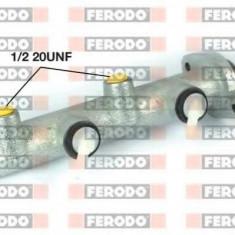 Pompa centrala, frana PEUGEOT J7 caroserie 1.6 - FERODO FHM1024 - Pompa centrala frana auto