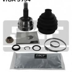 Set articulatie, planetara VW FOX 1.2 - SKF VKJA 3934