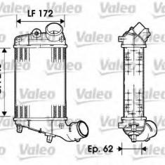 Intercooler, compresor ALFA ROMEO 147 2.0 16V T.SPARK - VALEO 817862 - Intercooler turbo