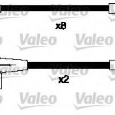 Set cablaj aprinder MERCEDES-BENZ limuzina 500 E - VALEO 346379 - Fise bujii