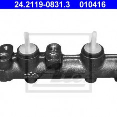 Pompa centrala, frana LADA 1200-1600 1200 L/S - ATE 24.2119-0831.3 - Pompa centrala frana auto