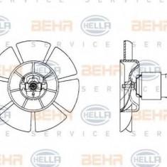 Ventilator, habitaclu - HELLA 8EW 009 160-331 - Motor Ventilator Incalzire