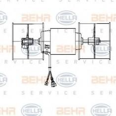 Ventilator, habitaclu MERCEDES-BENZ NG 1919 - HELLA 8EW 009 160-621 - Motor Ventilator Incalzire
