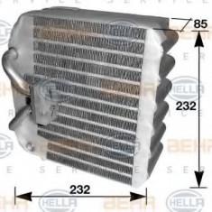 Evaporator, aer conditionat HYUNDAI AVANTE II 1.6 i - HELLA 8FV 351 210-371