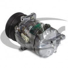 Compresor, climatizare FIAT CROMA 2.4 D Multijet - ACR 130920 - Compresoare aer conditionat auto