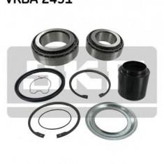 Set rulment roata - SKF VKBA 2451 - Rulmenti auto