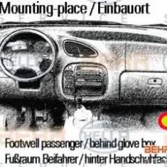 Ventilator, habitaclu VW GOLF Mk III 1.9 D - HELLA 8EW 009 100-291 - Motor Ventilator Incalzire