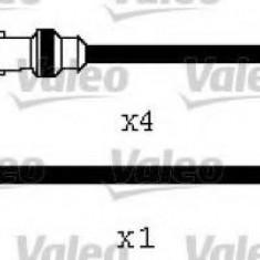 Set cablaj aprinder AUDI 50 1.1 - VALEO 346566 - Fise bujii
