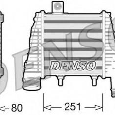 Intercooler, compresor - DENSO DIT02008 - Intercooler turbo