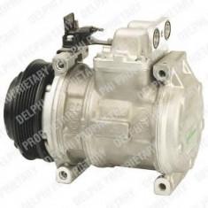 Compresor, climatizare MERCEDES-BENZ S-CLASS limuzina 300 SE, SEL/S320 - DELPHI TSP0155085 - Compresoare aer conditionat auto