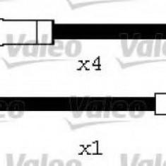 Set cablaj aprinder RENAULT 19  limuzina 1.7 - VALEO 346636 - Fise bujii