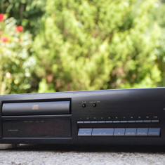 CD Player Pioneer PD 104 - Deck audio