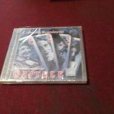 CD COMEDII ROMANESTI GAITELE TEATRU RADIOFONIC - Muzica soundtrack, VINIL
