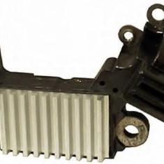 Regulator, alternator OPEL ASTRA F hatchback 1.7 TDS - HELLA 5DR 004 246-131 - Regulator tensiune alternator