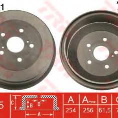 Tambur frana TOYOTA ESTIMA 2.4 - TRW DB4321 - Saboti frana auto