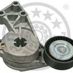 Intinzator curea, curea distributie AUDI A3 1.6 - OPTIMAL 0-N1041 - Burduf caseta directie