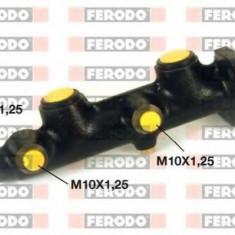 Pompa centrala, frana FIAT 127 1.3 Diesel - FERODO FHM1066 - Pompa centrala frana auto
