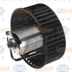 Ventilator, habitaclu FORD KA 1.3 i - HELLA 8EW 009 100-031 - Motor Ventilator Incalzire