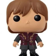 Figurina Pop Vinyl Game Of Thrones Tyrion Lannister