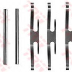 Set accesorii, placute frana OPEL MANTA B 1.2 S - TRW PFK71