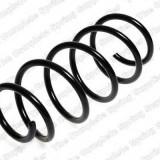 Arc spiral OPEL VECTRA C 2.2 16V - LESJÖFORS 4063491 - Arcuri auto