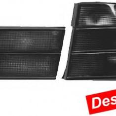 Set lumini spate BMW 5 limuzina 520 i - HELLA 2VP 005 553-811 - Ventilatoare auto