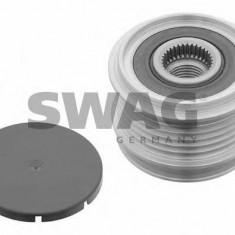 Sistem roata libera, generator VW PASSAT 1.6 TDI - SWAG 30 14 0008 - Fulie