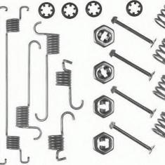 Set accesorii, sabot de frana CITROËN AX 10 E - FERODO FBA119