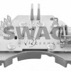 Unitate de control, incalzire/ventilatie CITROËN AX 10 - SWAG 62 92 8311 - ECU auto