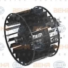 Ventilator, habitaclu MERCEDES-BENZ S-CLASS limuzina 300 SD - HELLA 8EW 009 160-771 - Motor Ventilator Incalzire
