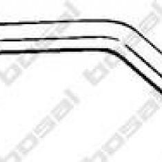 Toba esapamet intermediara CITROËN ZX 1.9 - BOSAL 282-675 - Toba finala auto