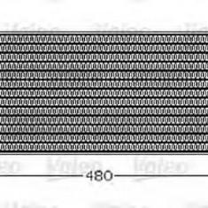 Schimbator caldura, incalzire habitaclu - VALEO 812355 - Sistem Incalzire Auto