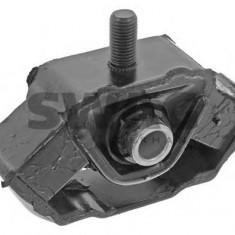Suport, transmisie manuala MERCEDES-BENZ 190 limuzina 2.0 - SWAG 10 13 0068 - Tampon cutie viteze