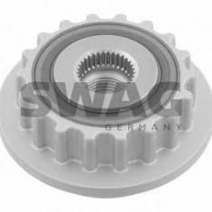 Sistem roata libera, generator VW TOUAREG 5.0 V10 TDI - SWAG 32 92 6958 - Fulie