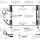 Condensator, climatizare MERCEDES-BENZ VANEO 1.7 CDI - VALEO 817504