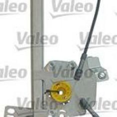 Mecanism actionare geam MERCEDES-BENZ A-CLASS A 190 - VALEO 851114 - Macara geam