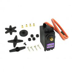 Servomotor Metalic Digital MG996 (90°)