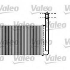 Schimbator caldura, incalzire habitaclu FORD ESCORT Mk V Cabriolet 1.6 - VALEO 812058 - Sistem Incalzire Auto
