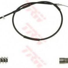 Cablu, frana de parcare VW CADDY  1.5 - TRW GCH1517
