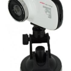 Camera video auto DVR 2065 FULL HD, 32GB, Normal, Single, 120 fps