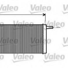 Schimbator caldura, incalzire habitaclu VW LT28-50  platou / sasiu 2.4 D - VALEO 812245 - Sistem Incalzire Auto
