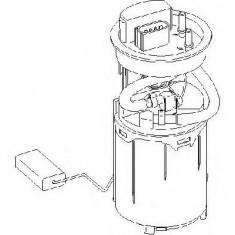 Pompa combustibil AUDI A3 1.8 - TOPRAN 110 581