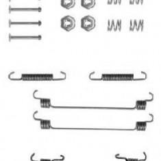 Set accesorii, sabot de frana ALFA ROMEO 33 1.2 - FERODO FBA148