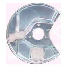 Protectie stropire, disc frana FORD ESCORT Mk II 1.1 - KLOKKERHOLM 2519378