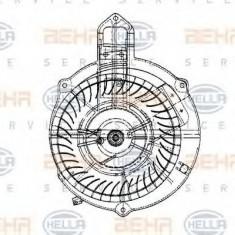 Ventilator, habitaclu MERCEDES-BENZ limuzina 230 E - HELLA 8EW 009 159-751 - Motor Ventilator Incalzire