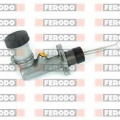 Pompa centrala, ambreiaj JEEP WAGONEER 2.5 i 4x4 - FERODO FHC5091 - Comanda ambreiaj