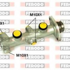 Pompa centrala, frana FORD ESCORT Mk IV 1.1 - FERODO FHM1125 - Pompa centrala frana auto