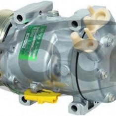 Compresor, climatizare PEUGEOT 607 limuzina 2.2 16V - ACR 130973 - Compresoare aer conditionat auto